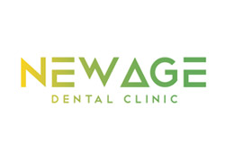 New Age Dental Clinic Logo